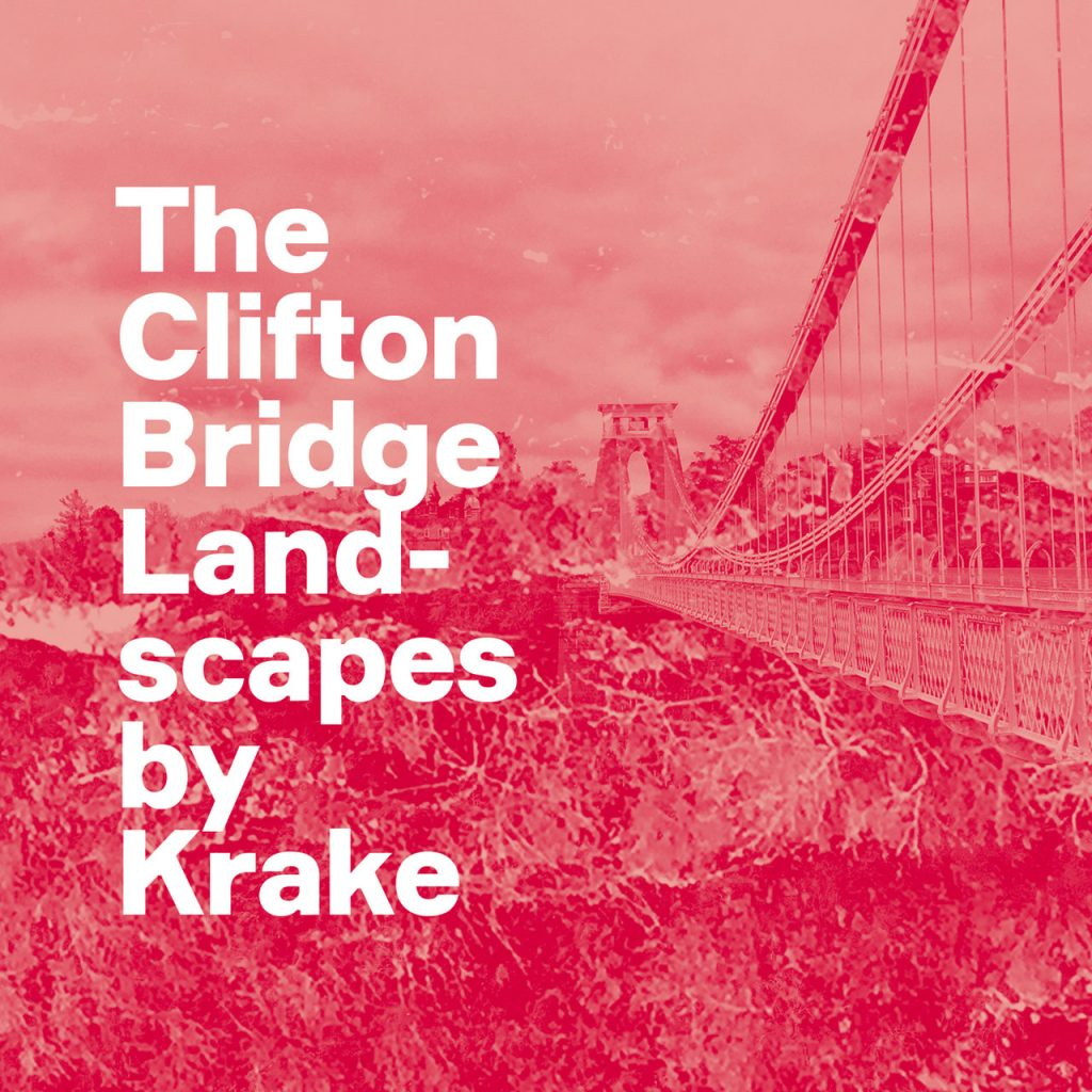 Krake - The Clifton Bridge Landscapes