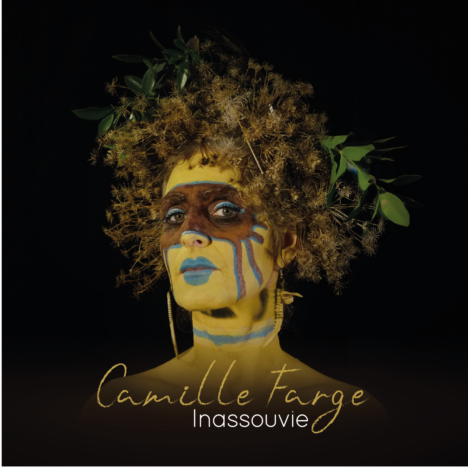 Camille Farge – Inassouvie