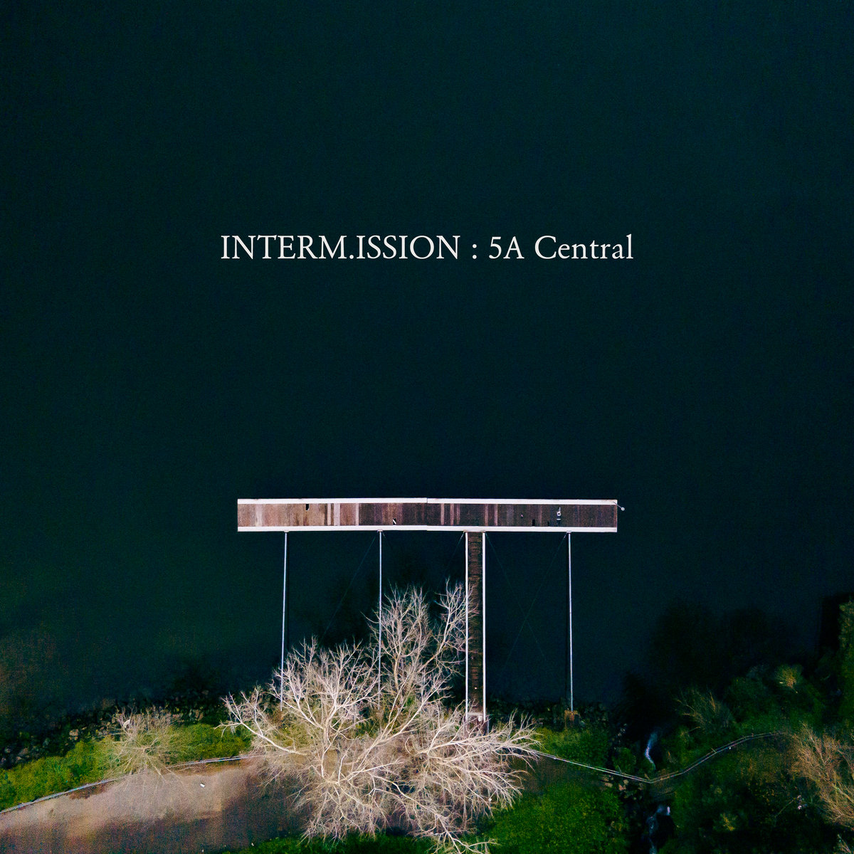 INTERM.ISSION – 5A Central
